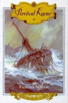 Percival Keene (Heart of Oak Sea Classics Series.) 0805061398 Book Cover