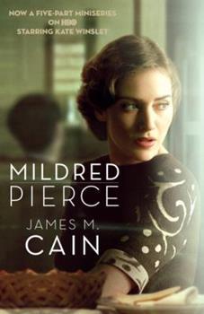 Paperback Mildred Pierce Book