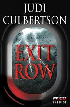 Exit Row 0062365177 Book Cover