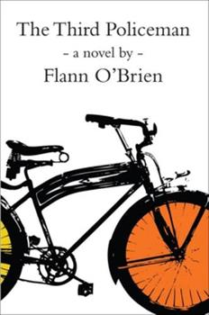 The Third Policeman 0586087494 Book Cover