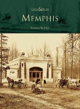 Memphis - Book  of the  and Now