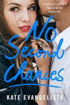 No Second Chances - Book #3 of the Dodge Cove