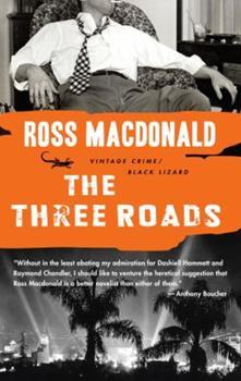 The Three Roads 0553226185 Book Cover