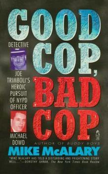 Good Cop, Bad Cop 0671897365 Book Cover