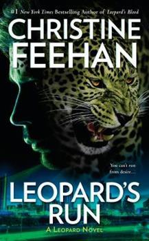 Leopard's Run 0451490169 Book Cover