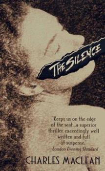 Mass Market Paperback Silence Book