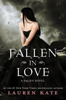 Hardcover Fallen in Love: A Fallen Novel in Stories Book