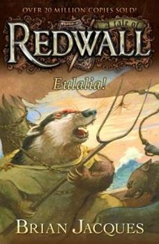 Eulalia! - Book #19 of the Redwall