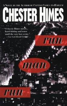 Run Man Run 0786702095 Book Cover
