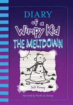 Paperback Meltdown Book