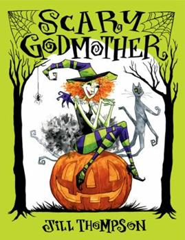 Scary Godmother 1595825894 Book Cover