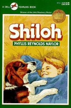 Paperback Shiloh (Yearling Newbery) Book