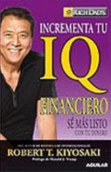Paperback Incrementa Tu IQ Financiero Book