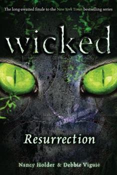 Resurrection 1416972277 Book Cover