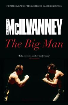 The Big Man 0688064051 Book Cover