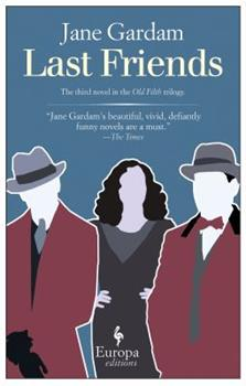Last Friends 1609450930 Book Cover