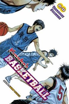 Kuroko's Basketball (2-in-1 Edition), Vol. 11: Includes vols. 21  22 - Book #11 of the Kuroko's Basketball Omnibus