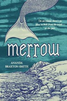 Merrow - Book  of the Secrets of Carrick