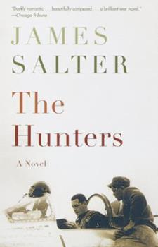 The Hunters 0375703926 Book Cover