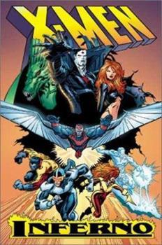 X-Men: Inferno - Book  of the Uncanny X-Men 1963-2011