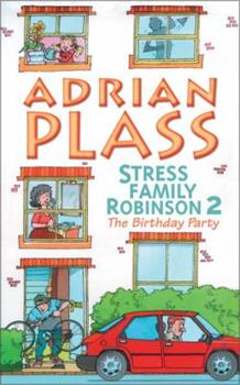 Paperback Stress Family Robinson 2 Book