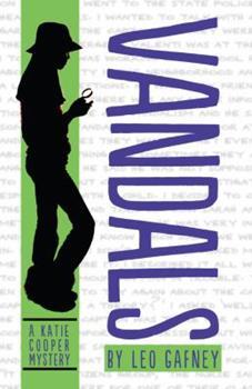 Paperback Vandals: A Katie Cooper Mystery Book