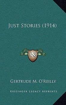Hardcover Just Stories Book