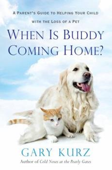 Paperback When Is Buddy Coming Home? Book