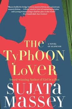 The Typhoon Lover 0060765127 Book Cover