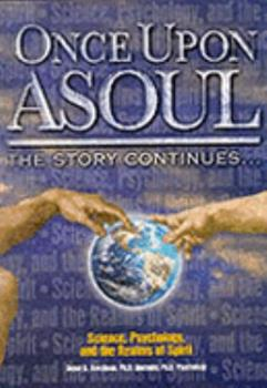 Hardcover Once Upon a Soul : The Story Continues Book