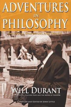 Adventures in Philosophy 0973769815 Book Cover