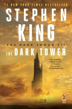 The Dark Tower 1444723502 Book Cover
