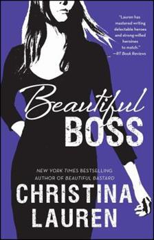 Beautiful Boss - Book #4.5 of the Beautiful Bastard