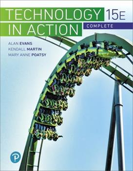 Paperback Technology in Action Complete Book