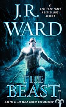 The Beast - Book #14 of the Black Dagger Brotherhood