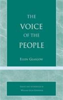 The Voice of the People 0808400312 Book Cover