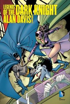 Legends of the Dark Knight Vol. 1. - Book #39 of the Modern Batman