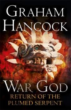 War God: Return of the Plumed Serpent 1780362498 Book Cover