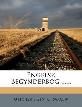 Paperback Engelsk Begynderbog Book