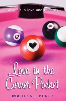 Paperback Love in the Corner Pocket Book