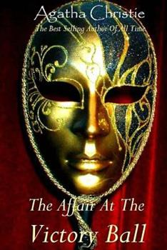 The Affair at the Victory Ball - Book  of the Hercule Poirot