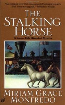 The Stalking-horse 0425166953 Book Cover