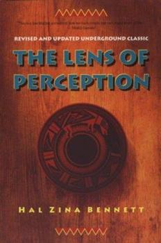 Lens of Perception 0890874921 Book Cover
