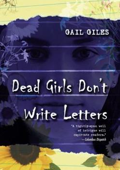 Dead Girls Don't Write Letters 0761328130 Book Cover
