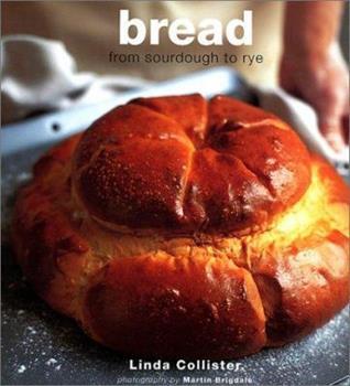 Bread 1841729868 Book Cover