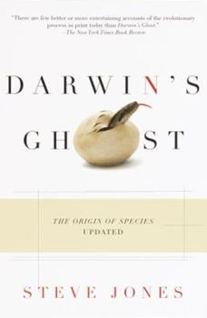 Almost Like a Whale: The Origin of Species Updated - Book #1 of the Darwin tetralogy