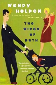 The Wives of Bath: A Novel 0452285895 Book Cover