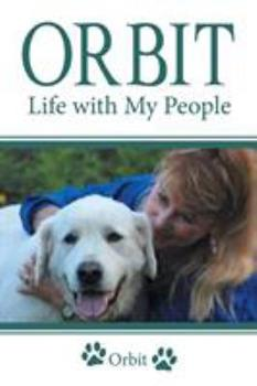 Paperback Orbit: Life with My People Book