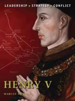 Henry V - Book #8 of the Command