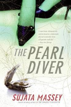 The Pearl Diver: A Novel 0066212960 Book Cover
